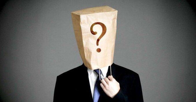 Несколько основных правил сохранения Анонимности в сети Интернет.