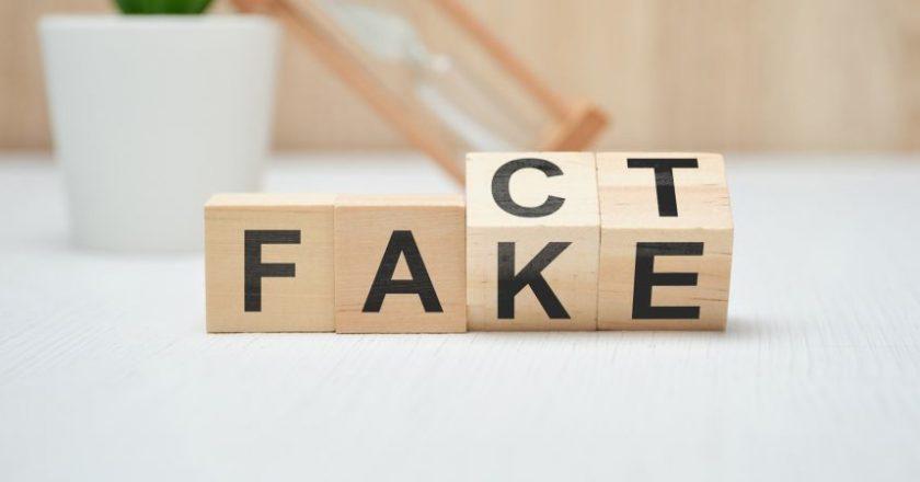 Что такое фейк-ньюз и почему подобные новости так успешны в наше время?