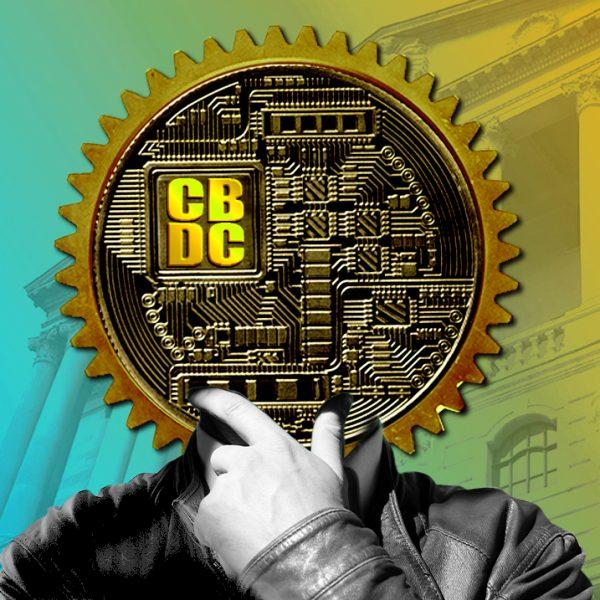 Потенциальный «оруэлловский ужас» цифровых валют Центрального банка(CBDC )