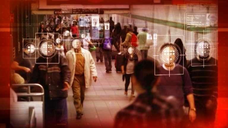 В Китае задействовали систему распознавания лиц для борьбы с «COVID-19»