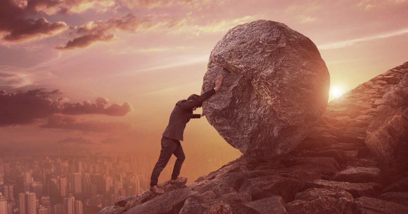 Как пережить трудные времена и не сойти с ума.